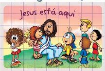 cd infantil jande evangelico