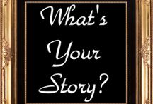 Creating a Life Story