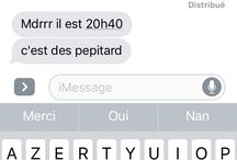 Message SMS