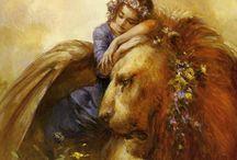 lion+virgo