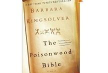 Books Worth Reading / by Jaime Bergren-Hanish