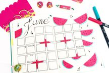bujo juni