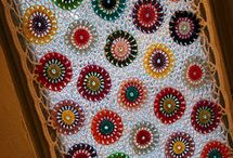 Crochet projects / by Brittany Kerlin