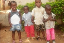 The African Children's Orphanage
