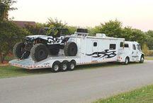 mobil berkemah trailer