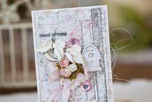 Evgenia Petzer's cards