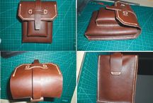 Crafts: LEATHER WORKs