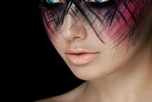 Make up circus