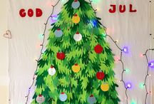 Julgran Testat / God jul