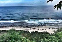 Nyang-Nyang beach # Uluwatu # Bali