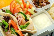 ♦ Lunchbox