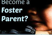 Foster Parent Posts