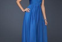 Ashley's Prom Dresses / by Debbie Brannock