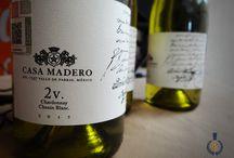 Muestra Vinícola de Casa Madero / Casa Madero visitó CGI y nos hablo sobre vinos, su nuevo etiquetado y la historia de la Vinícola más antigua de México y Latino américa.
