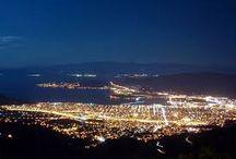 volos / Η πόλη μου :)