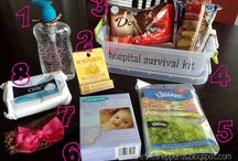 Mum survivor kit