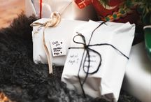 Minimalist Christmas gifts inspiration / Christmas gifts for the minimalist, Wabi-Sabi, eco-friendly lovers and for the decor-loving dwellers and designers.