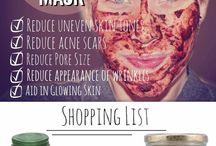 Acne Treatment Overnight - Acne Treatment DIY / Acne Treatment Overnight - Acne Treatment DIY