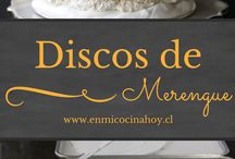 disco d merengue
