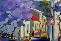 art - south africa - carla bosch