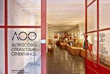 BARCELONA / Shopping