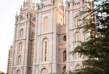 templos mormon