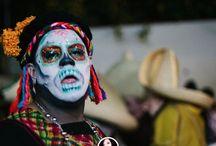 About Oaxaca