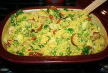 DCB recipes / by Amanda Pataluna