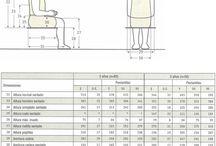 Medidas arquitectónicas