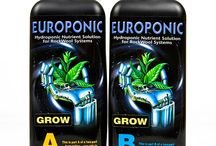 Growth Technology Europonic