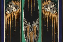 Art Nouveau/ Art Deco