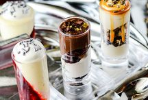 Desserts ~ In A Glass / Jar