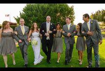 Bay Club StoneTree Marin Wedding Photos