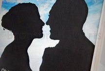 Silhouettes of Love Gifts