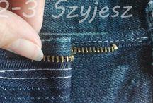 123spodnie / Wszystko na temat spodni: jak szyć, wykroje, inspiracje, tutoriale, konstrukcja