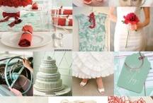 Weddings / by Ginger Lushenko