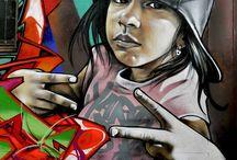 Sokak Sanatı Graffiti
