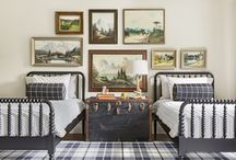Bedroom / Beautiful design inspiration and DIY projects for your bedroom spaces.