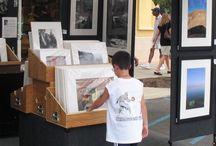 Gallery Prints Display