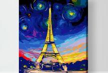 31. März 2017 Tag des Eiffelturms