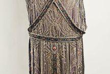 Abiti d'epoca / abiti e accessori fine ottocento inizi novecento