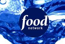 Food Network!! / by Elizabeth Valentino