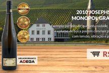 Vinhos premium / Excelência em vinhos de terroir - os melhores vinhos no Brasil