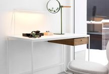 Workspace / by Lina Gustavsson