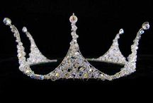 Crowns / by Ann Nyberg