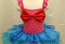 MCDC Costume Inspiration Stuff