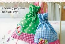 sewing ideas for the little girls
