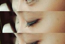 Eye makeup ( oh yeah )