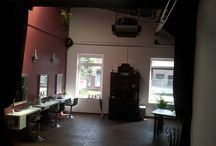 Das Studio / In Arts Make up Studio