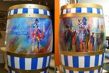 Charity Barrels